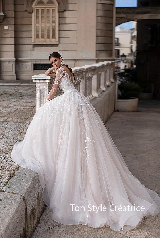 Robe de mariée Gard