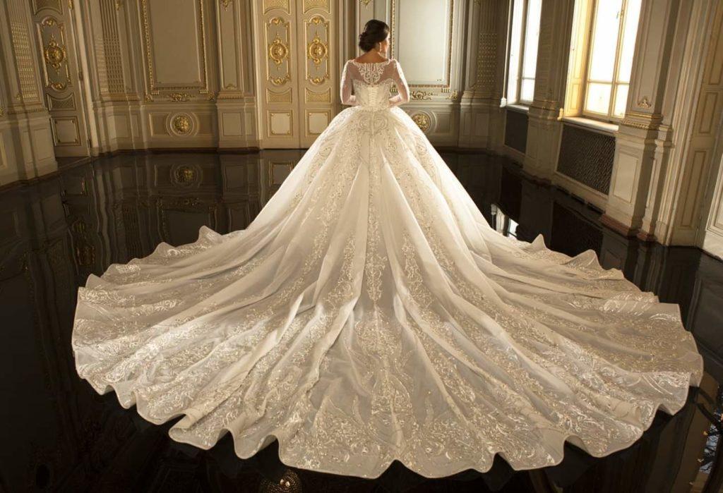 Robe de mariée Grad