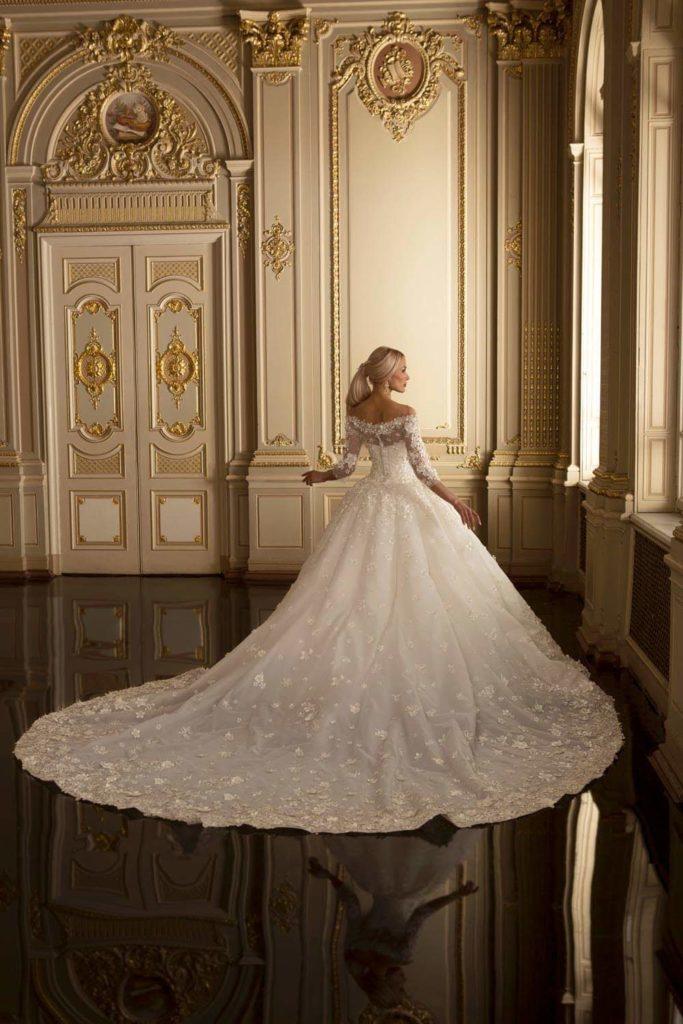 Robe mariée Gard